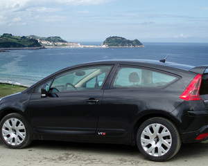 Citroën C4 Coupé 1.6i 16v