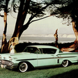 Bel Air Impala Sport Coupe
