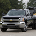 Silverado 3500HD Crew Cab 2WD LT1 Long Box DRW