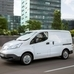 e-NV200 Van Flex Basic Pack Plus+Grelha