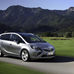 Zafira Tourer 1.4 Turbo ecoFlex Start&Stop Innovation