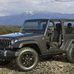 Jeep Wrangler Rubicon Automatic