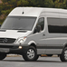 Sprinter Kombi 324  medium 3,5t Automatic