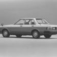 Bluebird Sedan Turbo 2000SSS-X G type