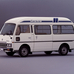 Nissan Caravan High Roof 2000 GL
