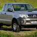 Hilux D4-D 4x2 Extra Cab Chassis 3L