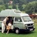 Volkswagen T3 Atlantic