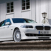 BMW B5 BITURBO TOURING