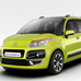 Citroen C3 Picasso VTi Advance