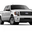 F-Series F-150 145-in. WB XL Styleside SuperCrew 4x4