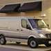 Sprinter Cargo Van 2500  144-in. WB