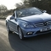 E 350 BlueEfficiency Cabriolet Elegance