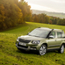 Yeti Outdoor 1.6 TDI 4x2 Ambition Greenline