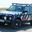 Lada Niva 1.7i Only Special