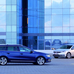 Passat Variant 1.4 TSI BlueMotion Technology Highline
