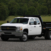 Silverado 3500HD Crew Cab 4WD Work Truck Long Box SRW