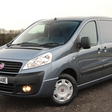 Scudo Combi Multijet Panorama Executive long DPF