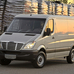 Sprinter Cargo Van 2500  170-in. WB EXT