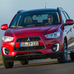ASX 2WD 1.6 DI-D Instyle