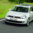 Golf VI Variant 1.6l TDI DPF Highline