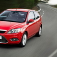 Focus 2.0 TDCi Powershift