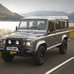 Defender 2.2D County Station Wagon