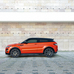 Evoque Coupé 2.2 TD4 4x4 Pure Tech