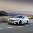 E63 AMG Estate 4Matic+