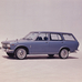 Bluebird 1600 Estate Wagon