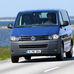 T5 Transporter Combi 2.0 TDI BlueMotion Technology medium short