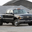 Silverado 3500HD Crew Cab 4WD LT1 Long Box SRW