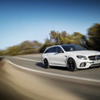 E63 AMG Estate S 4Matic+