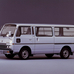 Nissan Caravan Long GL-L AT