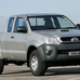 Hilux 2.5 Extra Cab HL2 4X4