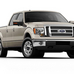 F-Series F-150 145-in. WB King Ranch Styleside SuperCrew 4x4