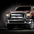 F-Series Super Duty F-350 172-in. WB Lariat Styleside DRW Crew Cab 4x2