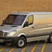 Sprinter Cargo Van 3500  144-in. WB
