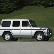 G550 4WD