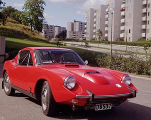 Saab Sonett Sonett V Prototype | RM.