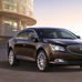 Buick LaCrosse 3.6 FWD