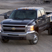 Silverado 3500HD Crew Cab 4WD LTZ Long Box SRW