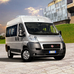 Ducato Combi 30 2.2 JTD Multijet fully glazed short