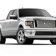 F-Series F-150 145-in. WB Platinum Styleside SuperCrew 4x4