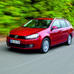 Golf VI Variant 2.0I TDI DPF Highline