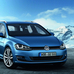 Golf VII Variant 1.6 TDI Highline DSG