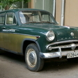 Moskvitch 423 H Station Wagon