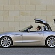 Z4 sDrive35i Automatic