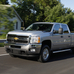 Silverado LT Long Box SRW