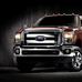 F-Series Super Duty F-350 172-in. WB King Ranch Styleside DRW Crew Cab 4x2