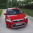 Focus 2.0 TDCi Saloon Powershift